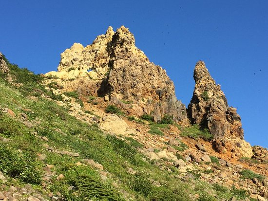 Nasudake, chausudake Mountain: photo1.jpg