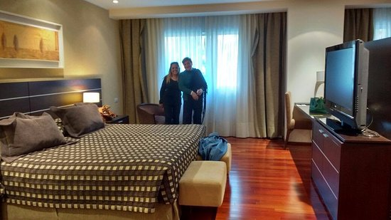 Orfeo Suites Hotel Photo