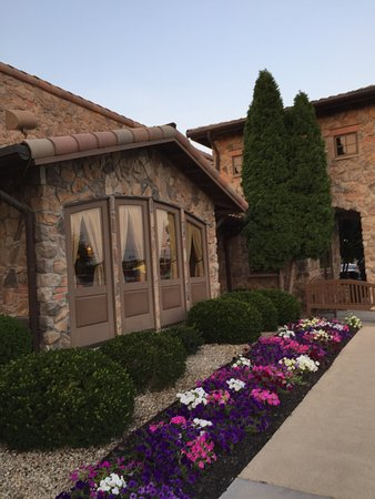 Olive Garden Review Of Olive Garden Grove City Oh Tripadvisor