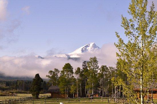 Elkin Creek Guest Ranch: Elkin Creek Ranch