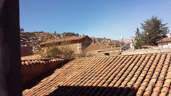 Foto de Casa de Mama Cusco Recoleta