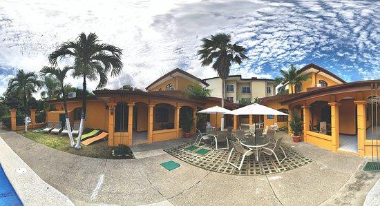 Villas Herradura