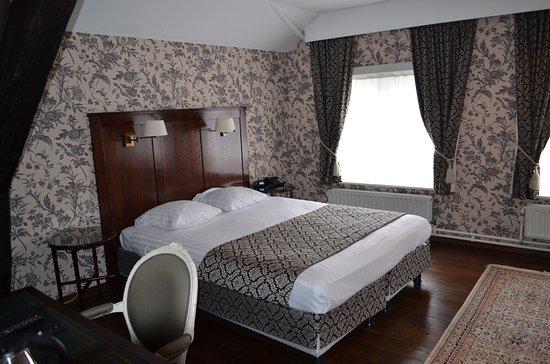 Hotel Patritius Photo