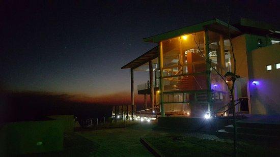 Centro Turístico y Cultural El Mirador