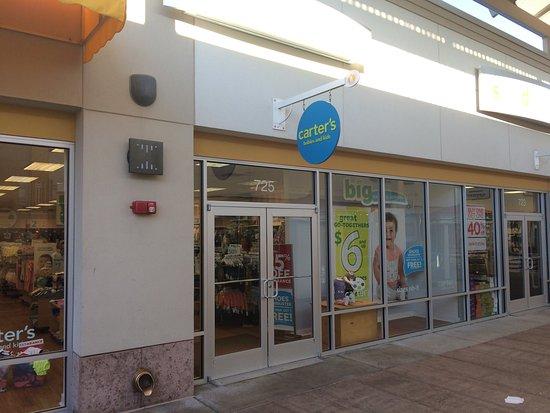 Jersey Shore Premium Outlets: photo0.jpg