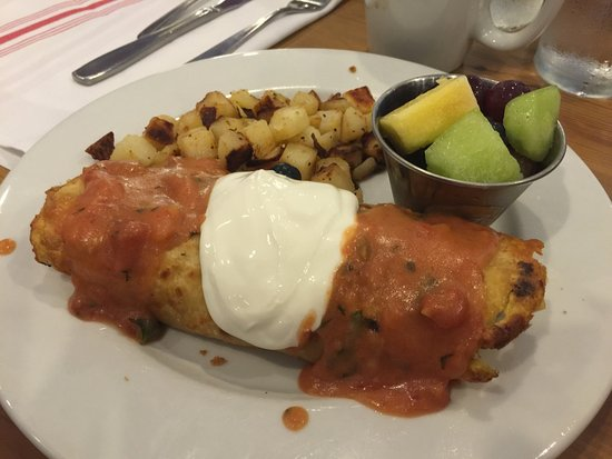Favorable Experience at Jeb's Restaurant - Jeb's Restaurant
