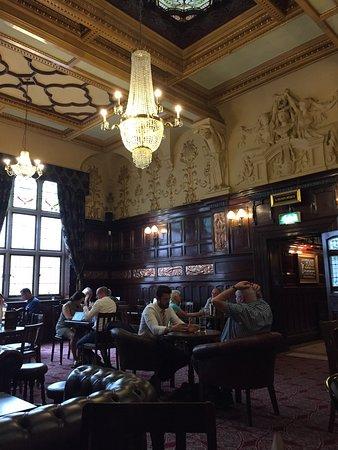 The Philharmonic Dining Rooms  photo8 jpg. photo8 jpg   Picture of The Philharmonic Dining Rooms  Liverpool