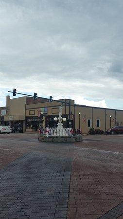 Enterprise, AL: The monument