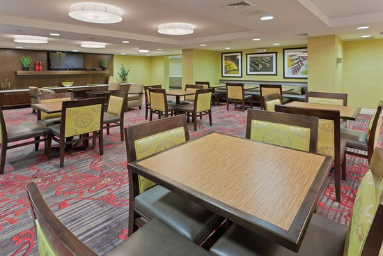 Neptune, Nueva Jersey: Breakfast Area