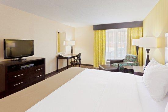 Neptune, Нью-Джерси: King Guest Room