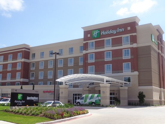 Holiday Inn Houston West-Westway Park