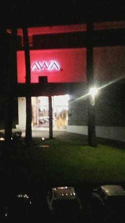 Awa Boutique and Design Hotel: Hotel Awa