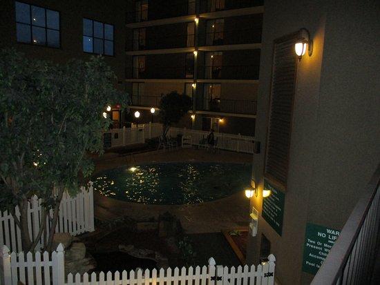 Holiday Inn Auburn - Finger Lakes Region: indoor pool