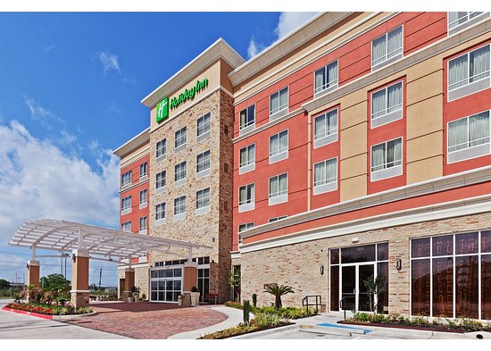 Holiday Inn Hotel-Houston Westchase: Holiday Inn Westchase near Houston Galleria