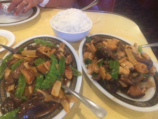 Golden Palace Restaurant Longview Restaurant Reviews Phone