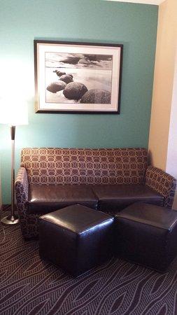 Havelock, Carolina del Norte: Sleeper Sofa
