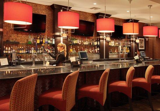 Holiday Inn Houston East-Channelview: Holiday Inn Bar & Grill Houstron East