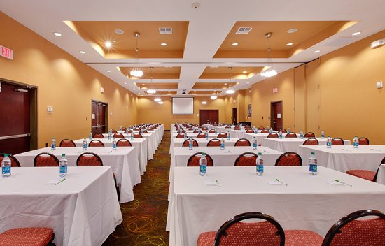 Channelview, TX: Holiday Inn Houston East Ballroom
