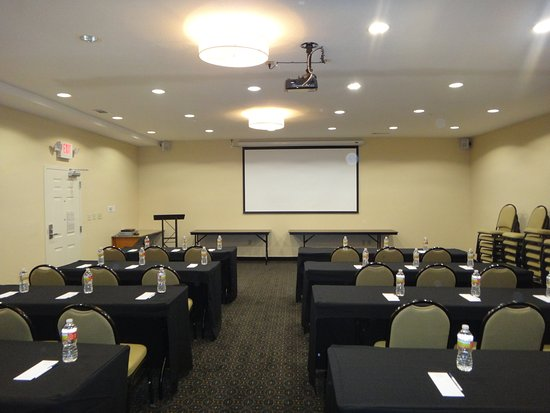 Decatur, TX: Meeting Room