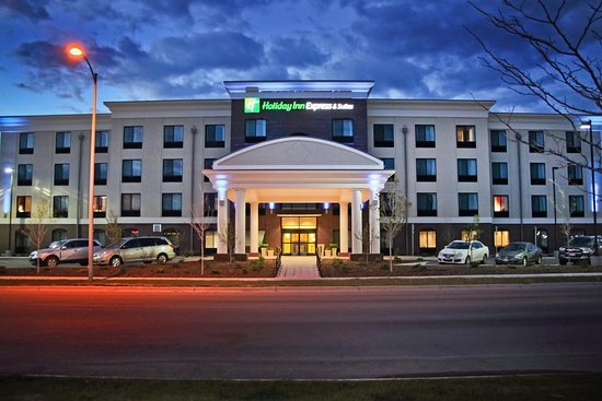 Holiday Inn Express Missoula NW