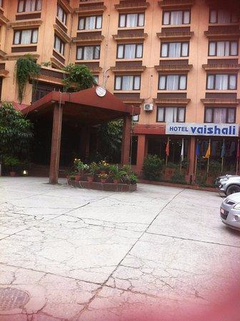 โรงแรมไวชาลิ ภาพถ่าย