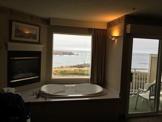 北崖飯店照片