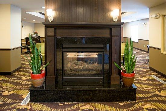 Northwood, IA: Hotel Feature