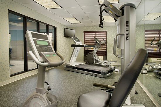 Tullahoma, TN: Fitness Center