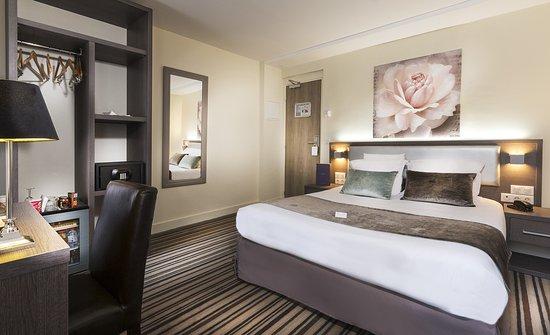 Hotel Aston Paris : Superior Double