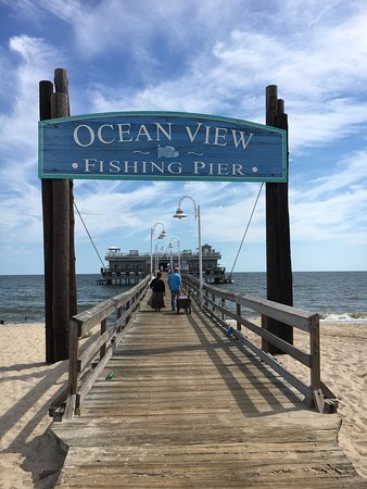 Ocean View Fishing Pier Norfolk Va Top Tips Before You