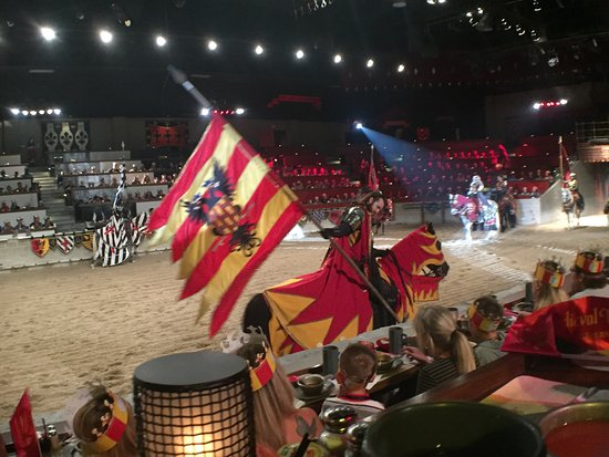Medieval Times: photo4.jpg