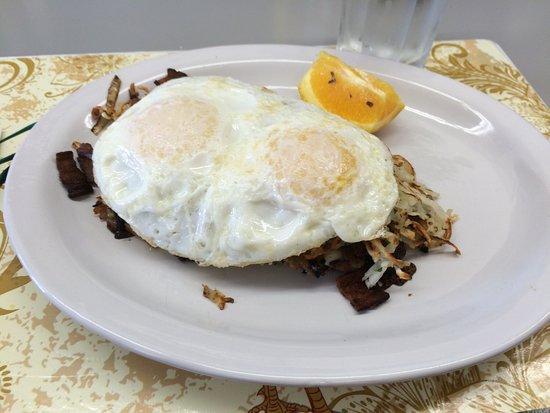 Lighthouse Breakfast & Lunch : photo0.jpg