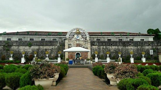 Zamboanga City, Filippinene: Nuestra Señora La Virgen Del Pilar