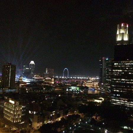 富麗華城市中心酒店照片