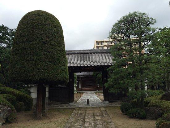 Rinsho-in