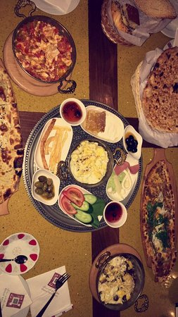 الطعم العربي بأسلوب عربي