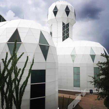 Biosphere 2: photo0.jpg