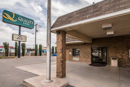 Photo of Quality Inn & Suites Alamogordo