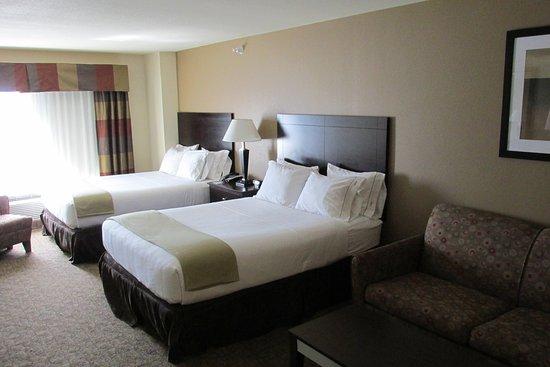Triadelphia, WV: Guest Room