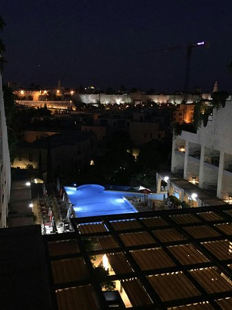 David Citadel Hotel: מלון מצודת דוד