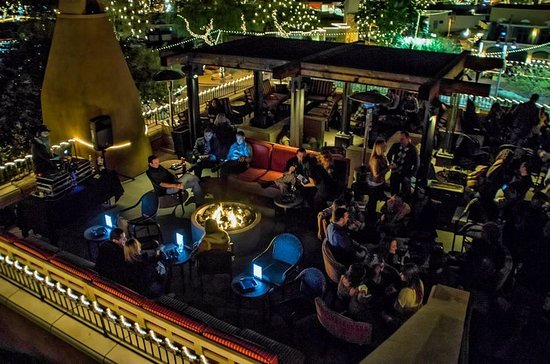 Photo of Bar The Casablanca Lounge at 7134 E Stetson Dr, Scottsdale, AZ 85251, United States