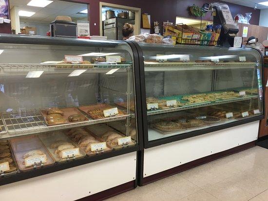 Independence, MO: Bakery case