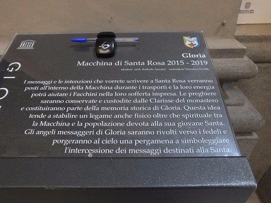 Monastero Di Santa Rosa