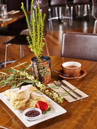 Boon Wurrung Cafe Menu