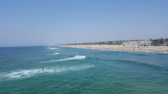 Seal Beach, CA: 20160729_130222_large.jpg