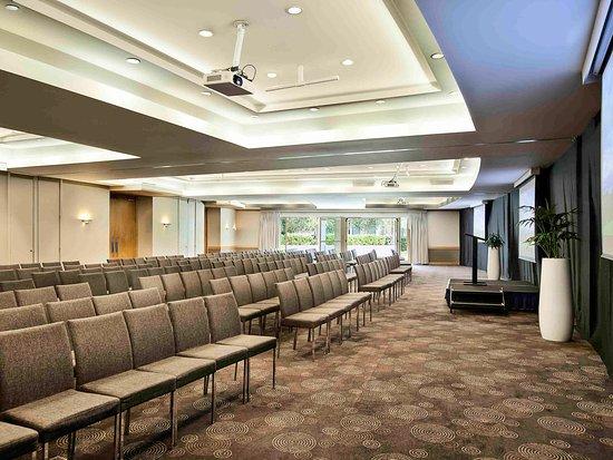 Ellerslie, New Zealand: Meeting Room