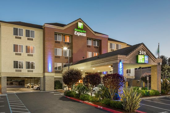 Holiday Inn Express Castro Valley - East Bay