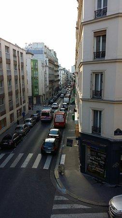 Hotel du Chemin vert Paris : 2015-10-27 15_large.jpg