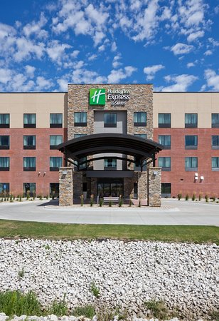 Holiday Inn Express Hotel Suites Fort Dodge The In