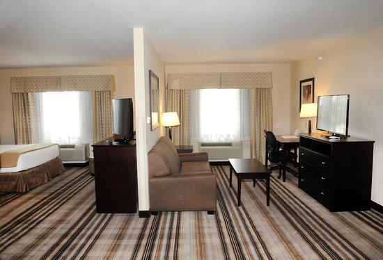 Κέιμπριτζ, Οχάιο: Executive Room